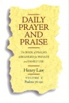 Daily Prayer & Praise (vol 2)